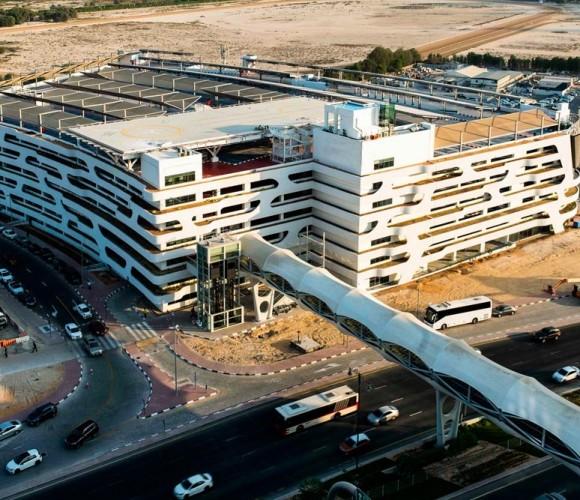 Engineering Contracting Company   Dubai UAE